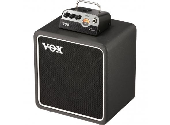 Combos híbridos Vox  MV50 Clean Set