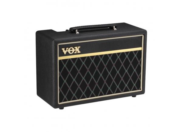 Combos de Baixo a Transístor Vox  Pathfinder 10 Bass