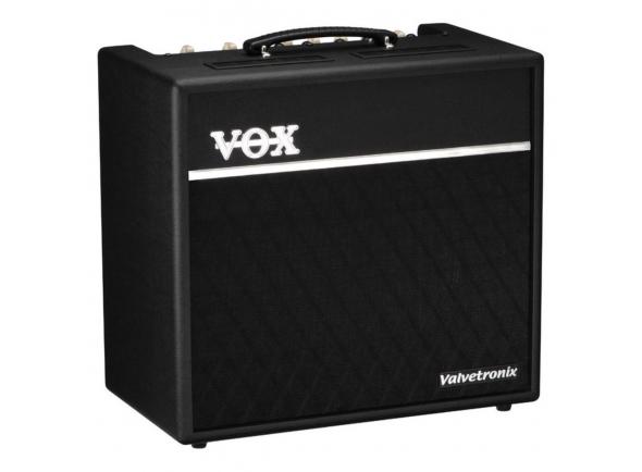 Combo de Modelação Vox  VT80+