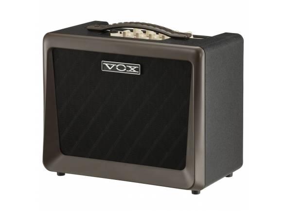 Amplificadores de Guitarra Acústica Vox VX50AG