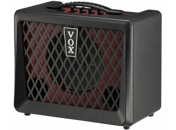 Combos de Baixo Híbridos Vox  VX50BA