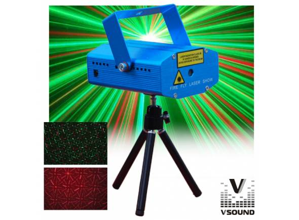 Lasers/Laser VSOUND LASERMINI130
