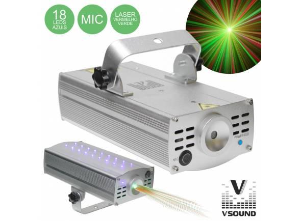Lasers/Laser VSOUND LASERSTAR150