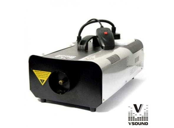 Máquinas de Fumo VSOUND VSFUMOS 1500C