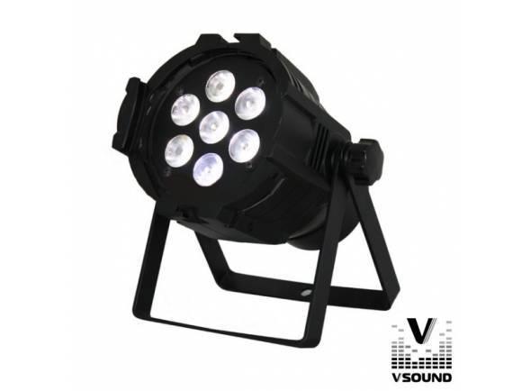 Projector LED/Projector LED PAR VSOUND VSPROJPL27A