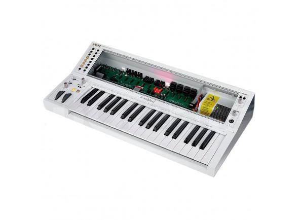 Teclado para módulos Eurorack/Sintetizadores Waldorf KB37 Keyboard