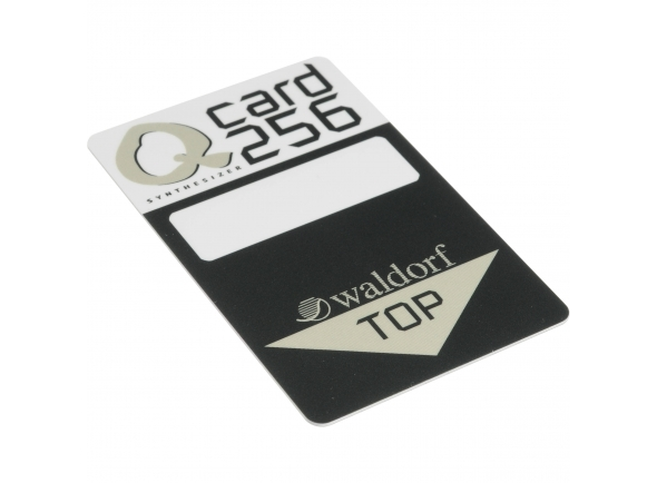 Sintetizadores e Samplers Waldorf Ram Card