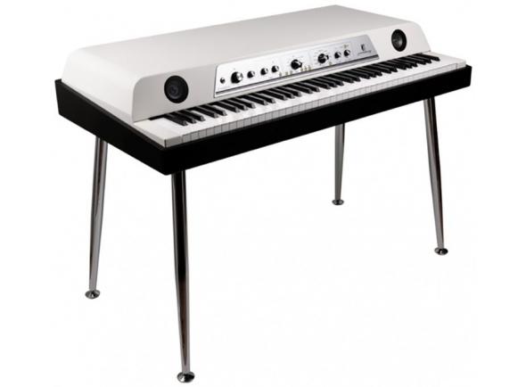 Pianos de palco Waldorf Zarenbourg