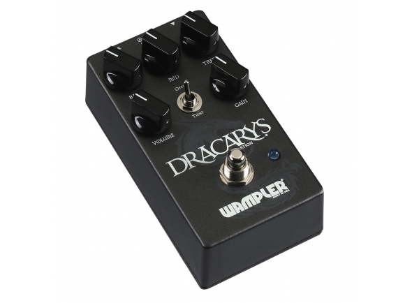 Pedal de distorção Wampler Dracarys Distortion