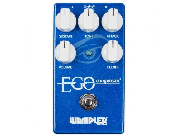 Compressor Wampler Ego Compressor