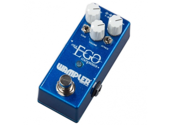 Compressor Wampler Mini Ego Compressor