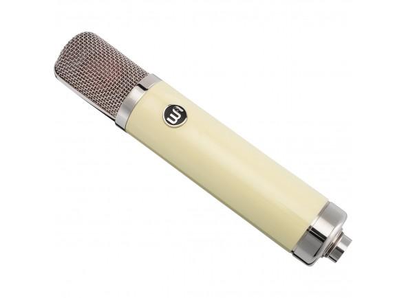 Microfone condensador de válvulas de diafragma grande/Microfone de membrana grande Warm Audio WA-251