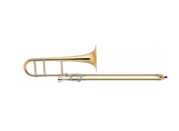 Trombone Alto/Trombone Wisemann DTB-150