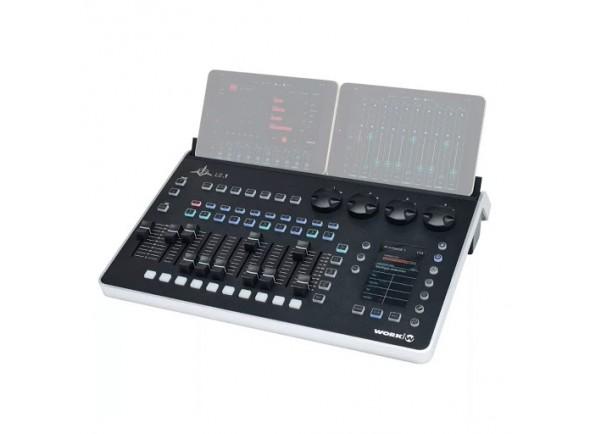 Controlador DMX Work LightShark LS-1