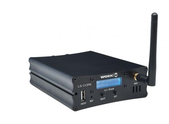 Controlador DMX Work LS-CORE