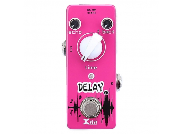 Delays / Echos XVive V5 Delay