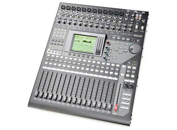 Mesas de mistura digitais Yamaha 01V96i
