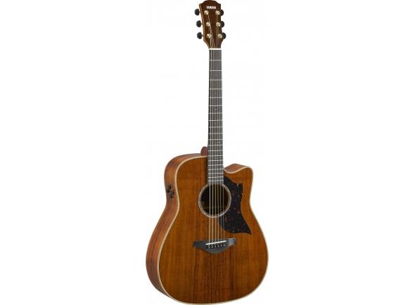 Guitarras Dreadnought Yamaha A4K Limited