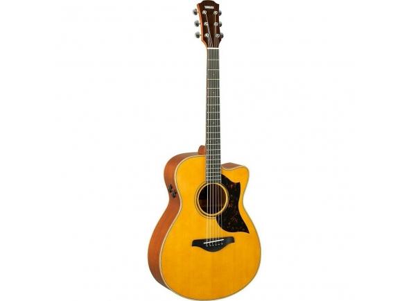 Outras guitarras acústicas Yamaha A5M ARE VN
