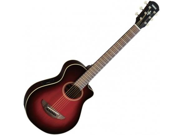 Guitarra Acústica Yamaha APXT2 DR