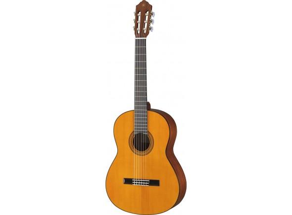 Guitarra Clássica 4/4/Guitarra Clássica Yamaha CG102 NT