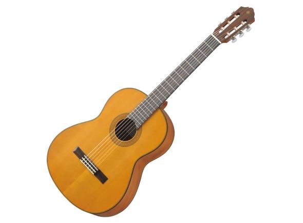 Guitarra Clássica Yamaha CG122-MC