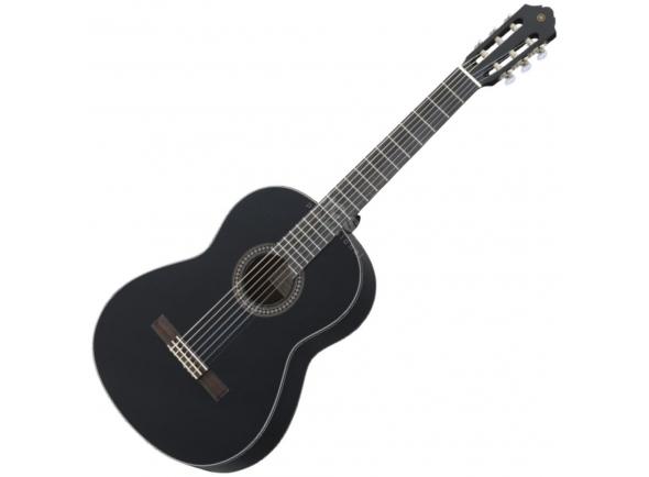 Guitarra Clássica Yamaha CG142S BL