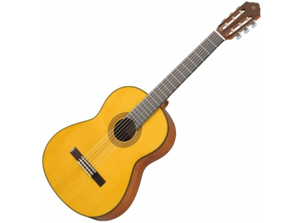 Guitarra Clássica Yamaha CG142S