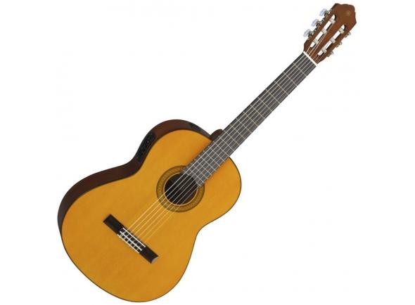 Guitarra Clássica Yamaha CGX 102