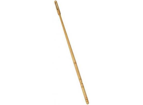 Limpeza e Conservação Yamaha Cleaning Rod Wood