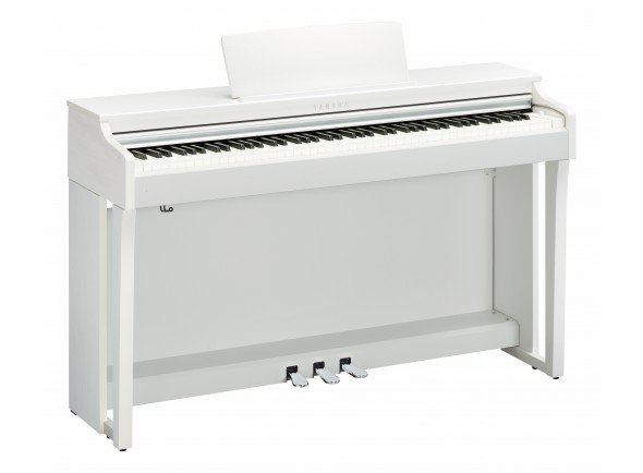 Piano Digital Yamaha CLP-625 WH