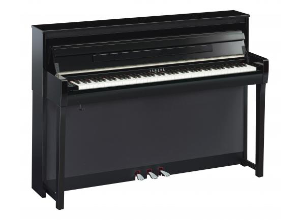 Pianos digitales para muebles Yamaha CLP-685 PE B-Stock