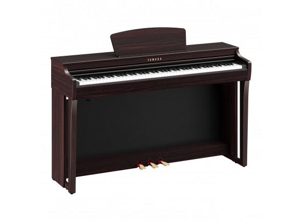 Pianos Digitais de Móvel Yamaha  CLP-725 R