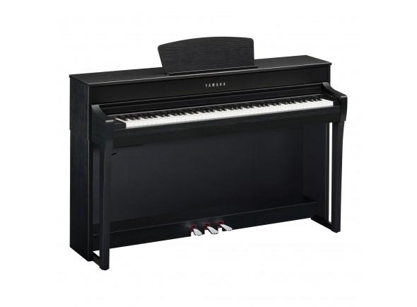 Pianos Digitais de Móvel Yamaha CLP-735 B