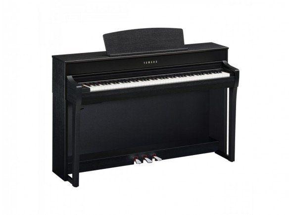 Pianos Digitais de Móvel Yamaha CLP-745 B