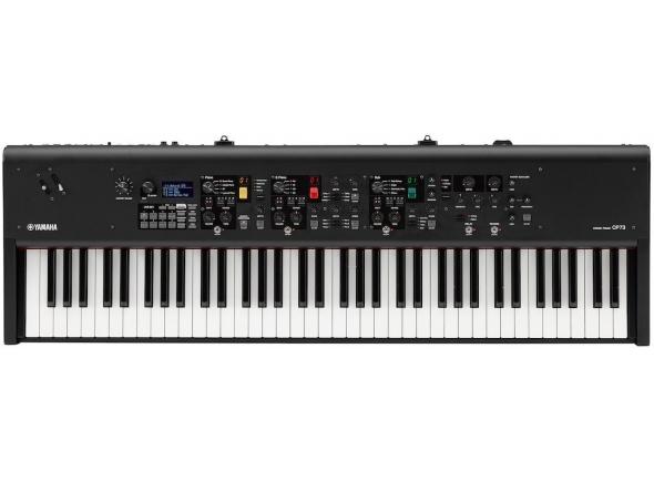 Piano de palco/Pianos de palco Yamaha CP73