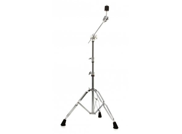 suportes de pratos com girafa Yamaha CS-865 Cymbal Boom Stand