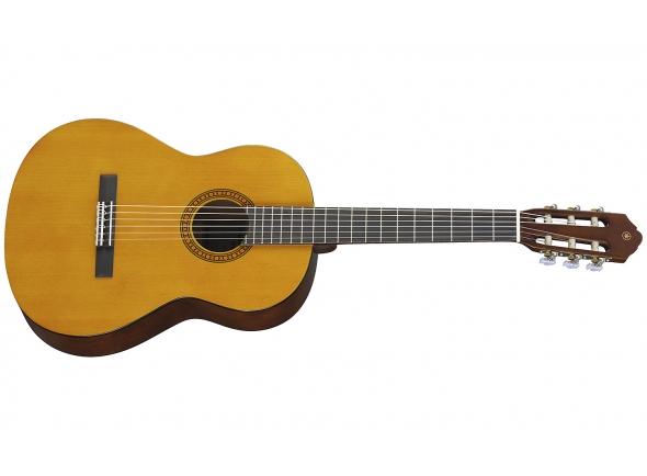 Guitarra Clássica (criança) 3/4/Guitarra Clássica Yamaha CS40 II