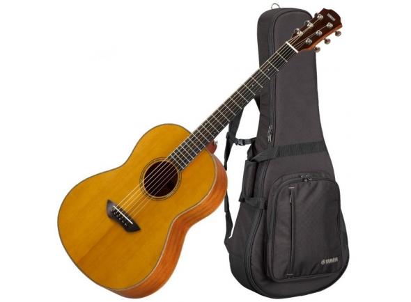 Outras guitarras acústicas Yamaha CSF3M Vintage Tint