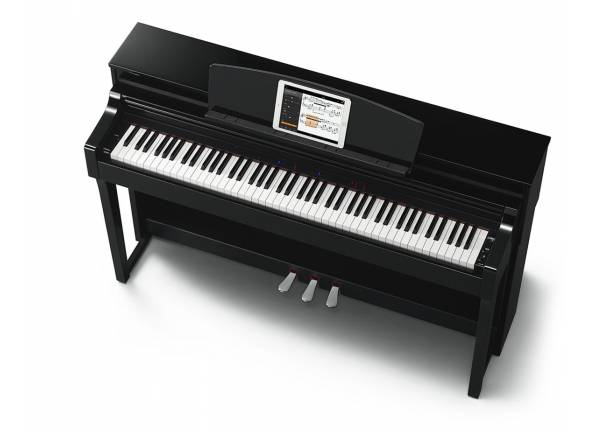Piano Digital Yamaha CSP-170 B