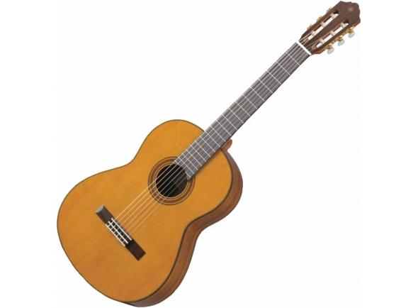 Guitarra Clássica Yamaha CX40 II
