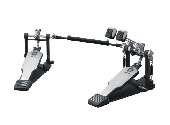 Pedal de bombo duplo Yamaha DFP 9500 D