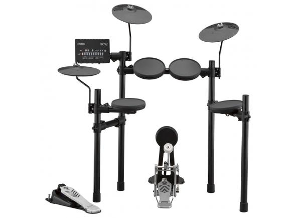 Conjuntos de bateria eletrónica Yamaha DTX432K E-Drum Set