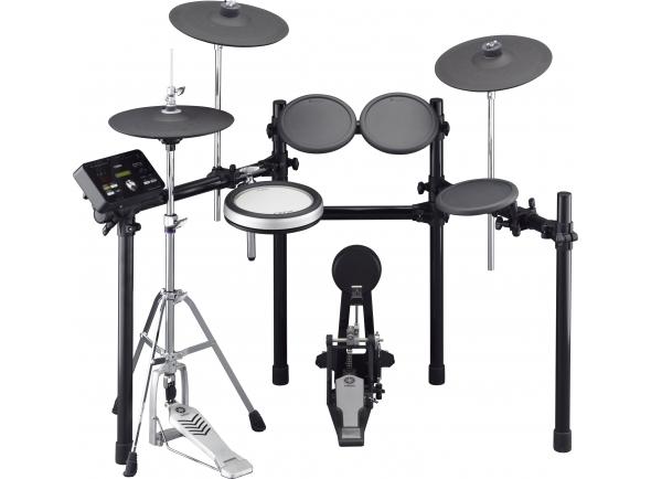 Ver mais informações do  Yamaha DTX532K