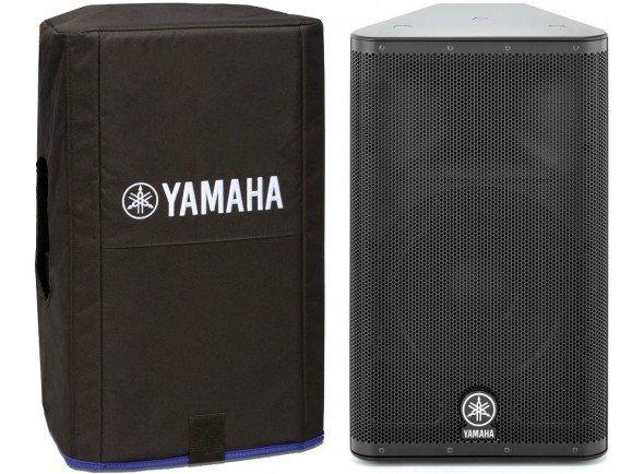 Colunas Amplificadas/Colunas Amplificadas Yamaha DXR 12 COVER SET