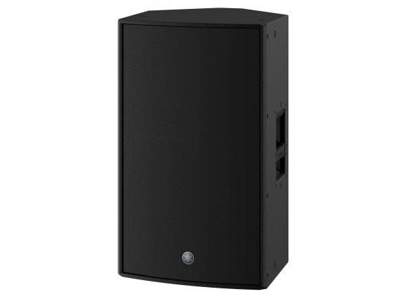Colunas Amplificadas Yamaha DZR15 15'' Active PA Speaker