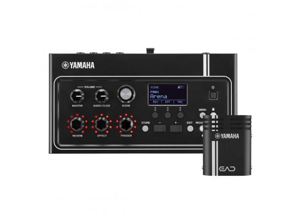 Módulos de bateria eletrónica Yamaha EAD10 Drum Module