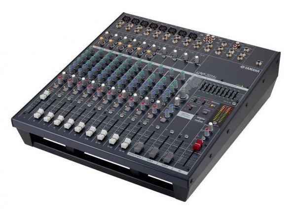 Mesas de Mistura com Amplificação/Mesas de Mistura com Amplificação Yamaha EMX-5014C
