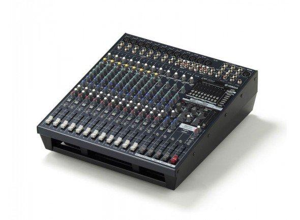 Mesas de Mistura com Amplificação Yamaha EMX-5016CF