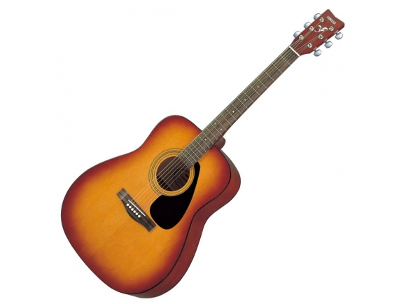 Guitarras Dreadnought Yamaha F310 TBS